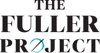 The Fuller Project Logo